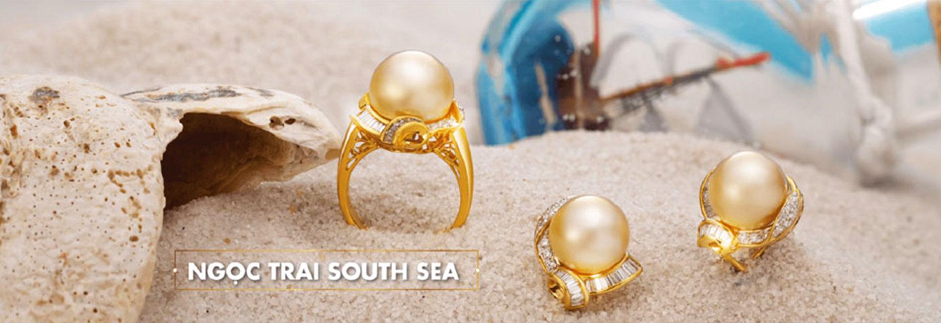 Ngọc Trai - Long Beach Pearl
