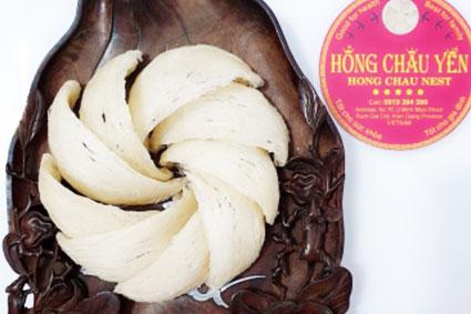 Hồng Châu Yến - Kiên Giang