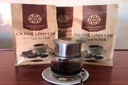 Cà Phê Linh chi