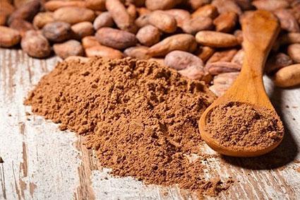 Bột Cacao Homemade