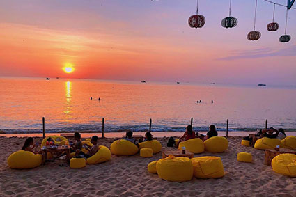 Orange Resort Hotel Phu Quoc