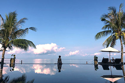 The Palmy Phu Quoc Resort