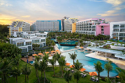 Premier Residences Phu Quốc Emerald Bay