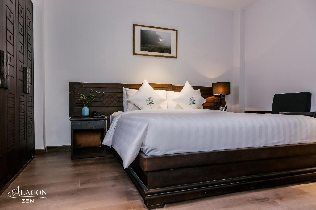 International Alagon Hotels  U0026 Spa Group In Ho Chi Minh