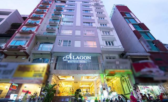 Alagon Western Hotel