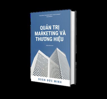 Quản trị marketing và thương hiệu - 01