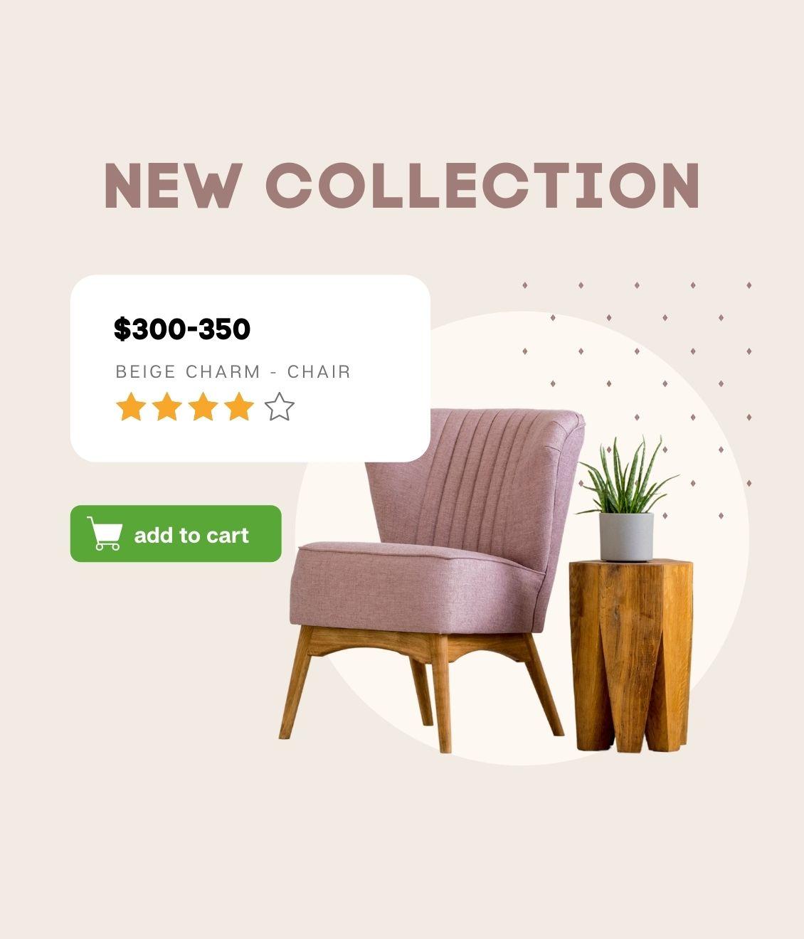 Effective e-commerce website