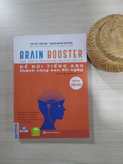 Brain Booster - Dành cho người mất gốc