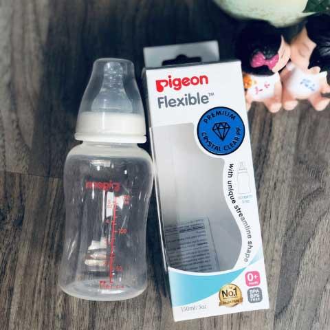 Bình sữa Pigeon 150ml