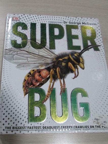 Super Bug - Thế giới côn trùng
