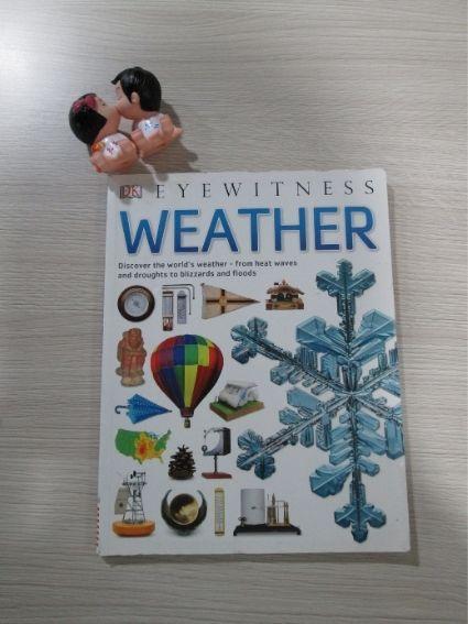 Weather - Eye witness
