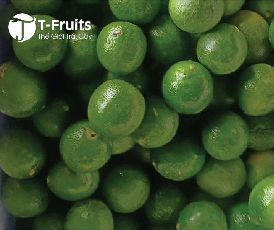 Chanh có hạt (10k/kg)
